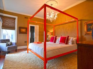 Dreamy in Dupont, Over the Top! - Washington DC vacation rentals