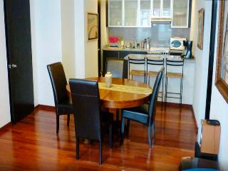 Historic Center near Reforma Quiet Apartment - Central Mexico and Gulf Coast vacation rentals