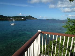 Captain's Quarters - Pt. Pleasant  St. Thomas USVI - Saint Thomas vacation rentals
