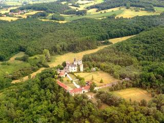Marouatte Castle - Grand Brassac vacation rentals