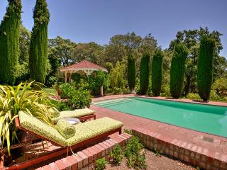 Sophisticated, Spacious 4Br/3Ba Home with Pool - Sonoma vacation rentals