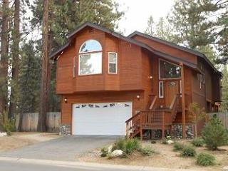 V2 - Heavenly Highland Woods - South Lake Tahoe vacation rentals