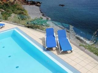 Beautiful house in exclusive location with  private pool and sea views - PT-1079359-Arco da Calheta - Madeira vacation rentals