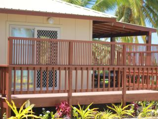 Iro's Beach House - Titikaveka vacation rentals