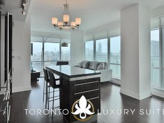 Luxury Exec Condo Fully Furnished All In King West - Toronto vacation rentals