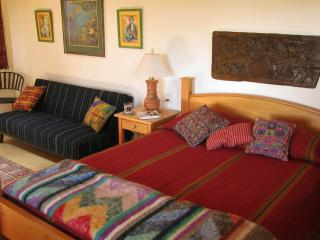 Elegant Apartment with Great Views Close to Town - San Marcos La Laguna vacation rentals