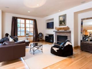 Angani Way 109, #11 - Elkhorn Springs -New Luxury Condo with Central Air Conditioning; - Stanley vacation rentals
