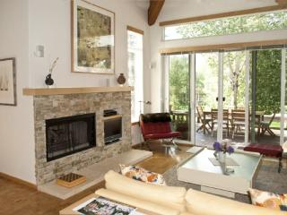 Fairway Nine #4394, Elkhorn - Winter Rentals Only- Completely remodeled Townouse - Stanley vacation rentals