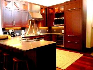 Solaris 1 Bedroom + Den Penthouse: King & 2 twins - Vail vacation rentals