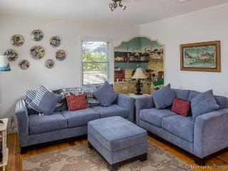 16th Street Retreat - Pacific Grove vacation rentals