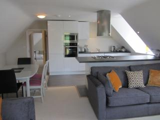 The Loft-Luxury apartment in peaceful setting - Shepton Mallet vacation rentals