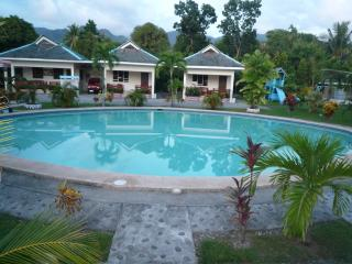 Furnished Bungalow in a resort on Leyte Island - Leyte vacation rentals
