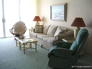 Sun Caper 807, Gulf Front, Elevator, Gym, Heated Pool - Fort Myers Beach vacation rentals