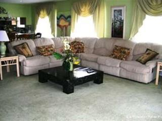 Primo Pool Home, 4 bedrooms, Pool, Boat Deck - Fort Myers Beach vacation rentals