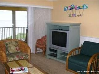 Vacation Villas 233, Gulf Front, Elevator, Gym, Heated Pool - Florida South Central Gulf Coast vacation rentals
