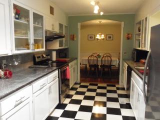 Cozy Home Guest House - Hot Springs vacation rentals