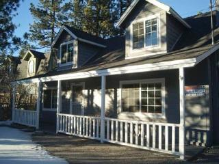 Partners In Pines #1444 ~ RA46055 - Big Bear Lake vacation rentals