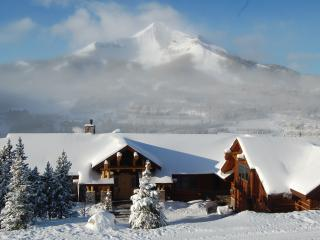 Artisan Lodge - Big Sky vacation rentals