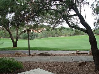Best Ventana Golf View at The Greens - First floor corner condo! - Tucson vacation rentals