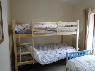 SKYLINE ISAF - comfort for active holidays - South East Wales vacation rentals