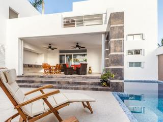 Villa Mandalay - Brand New Construction, Modern, Centrally Located - Cozumel vacation rentals