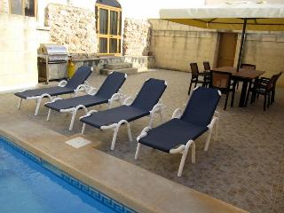 Andar Farmhouse with private pool available. - Victoria vacation rentals