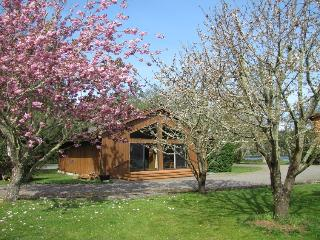 Lodging with hot tub and horse accommodations! - Long Beach vacation rentals