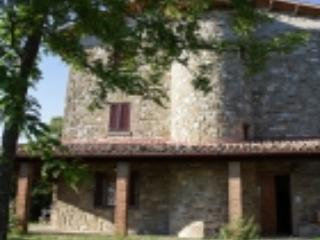 apartment in country house - Solfagnano vacation rentals