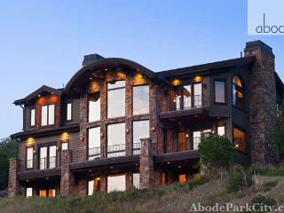 Abode in the Clouds - Park City vacation rentals