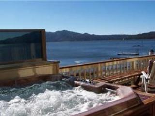 Alpine Lakefront ~ RA2685 - Big Bear Lake vacation rentals