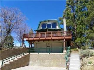 Half Pipe ~ RA2823 - Big Bear Lake vacation rentals