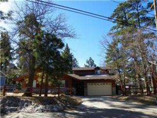 Al's Lookout Lodge ~ RA2877 - Big Bear Lake vacation rentals