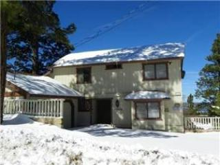 Out of Dodge Lodge ~ RA2901 - Big Bear Lake vacation rentals