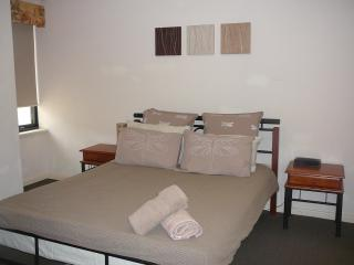 Great Location, Great Price - East Perth - Western Australia vacation rentals