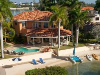 Beautiful Beachfront Villa with Private Pool - Jamaica vacation rentals