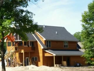 The Loft - Brand New, on the banks of Dovey Pond! - New Lisbon vacation rentals
