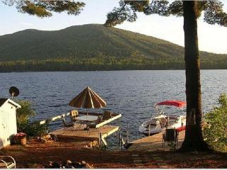 Lakefront Cottage with terrific Mountain Views - Bridgton vacation rentals
