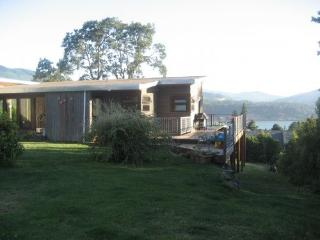 Exclusive Hood River Rental - The Best House, View - Hood River vacation rentals