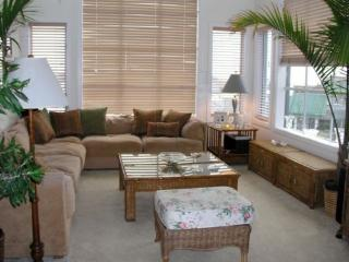 Huge Luxury Bayview Condo-Great for Large Families - New Jersey vacation rentals