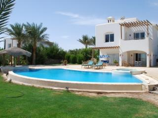 Gouna Villa for Rent - Red Sea and Sinai vacation rentals