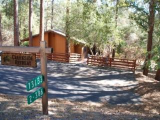 Cozy & private cabin home near Yosemite and lakes - Gold Country vacation rentals