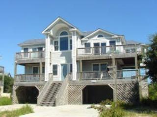 Terrific Oceanside Home steps from the Beach - Duck vacation rentals