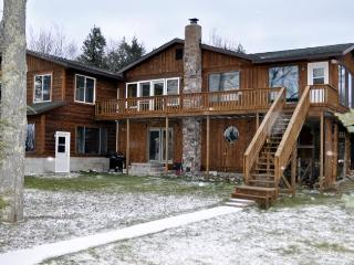 Lake Superior Home near Marquette - Marquette vacation rentals