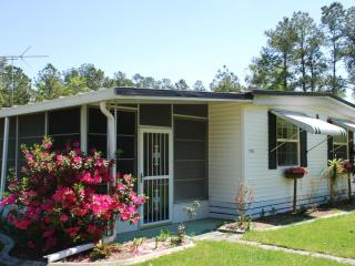 Totally remodled close to many attractions - Brooksville vacation rentals