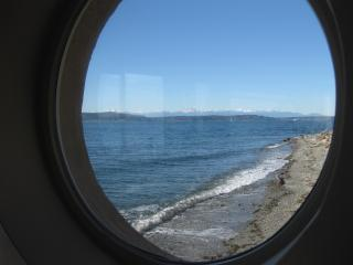 143' PUGET SOUND WATERFRONT-10min Downtown Seattle - Seattle Metro Area vacation rentals