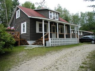 Lake Cottage with Detached Guest House - Manitoba vacation rentals