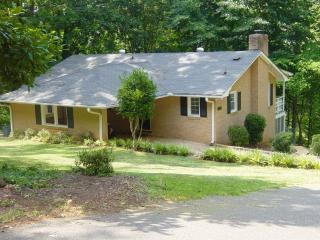 Perfect Home, in the Perfect Setting-Peaceful Lake - Townville vacation rentals