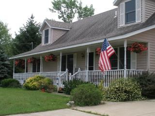 Private Beach Access Family Vacation Rental - South Haven vacation rentals