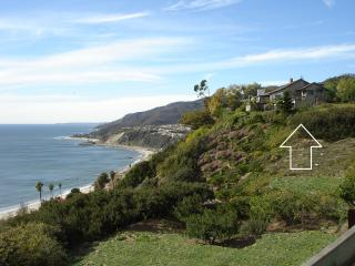 Breathtaking Ocean View with Absolute Privacy - Topanga vacation rentals