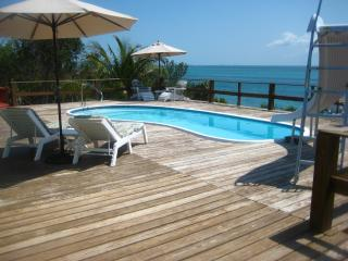 Waterfront home on private Bahamian Island - Abaco vacation rentals